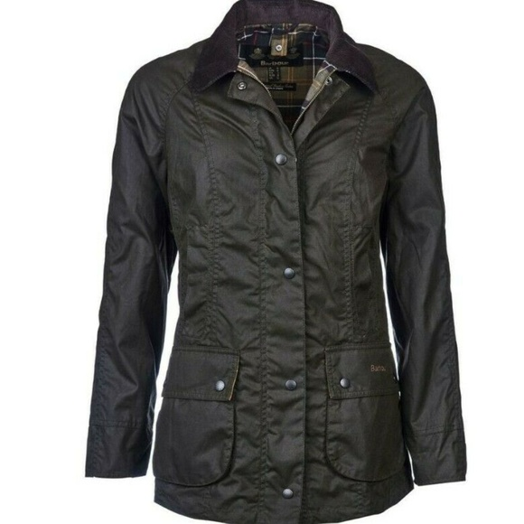 barbour beadnell